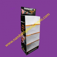 duracell shelf